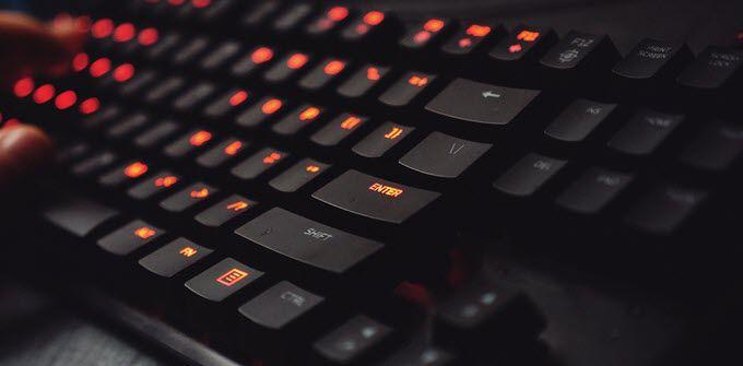 Desactiver les touches du clavier dans Windows avec AutoHotKey