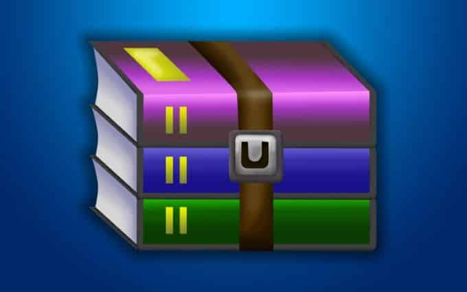 Différences entre les nombreux formats de fichiers compressés archivés