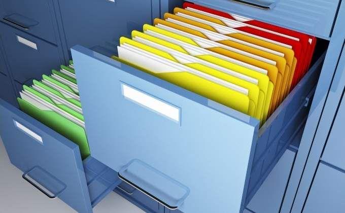 Exclure des fichiers et des dossiers dans l'accès rapide de Windows 10
