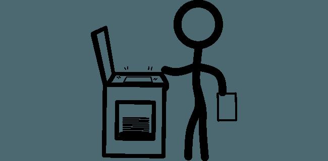 Faites des photocopies numeriques rapides avec Google Drive et votre