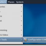 Launch Configuration Editor