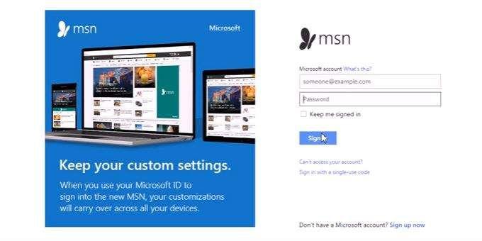 Mlle Hotmail Explication des services de messagerie Microsoft Outlook