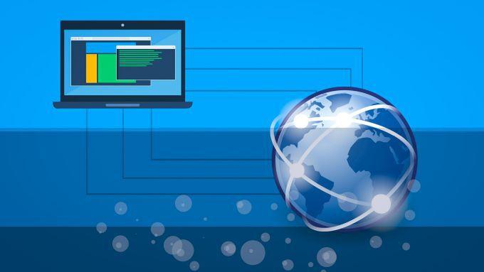 Modifier l'adresse IP et les serveurs DNS à l'aide de l'invite de commande