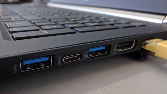 Qu'est-ce qu'un port d'ordinateur et à quoi servent-ils?