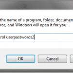 Configurer Windows 7/10 pour se connecter automatiquement