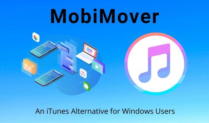 Une alternative iTunes pour les utilisateurs de Windows
