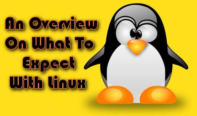 Une introduction a Linux pour les debutants