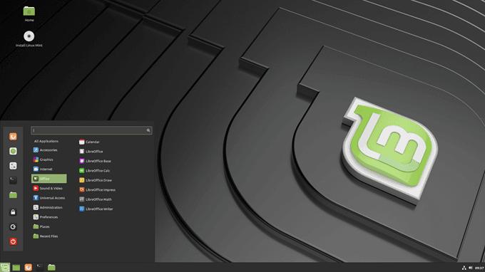 Comment réinstaller Linux Mint sans perdre vos données et paramètres