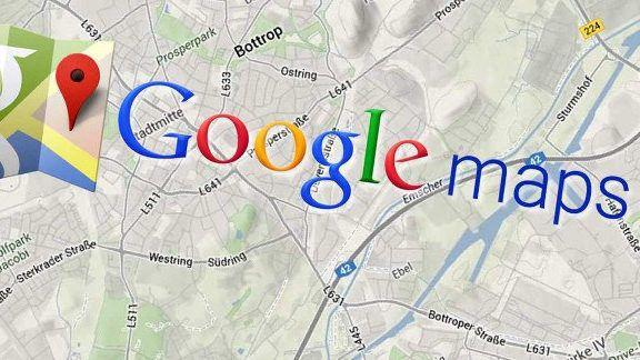 Comment ajouter des fichiers GPX à Google Maps