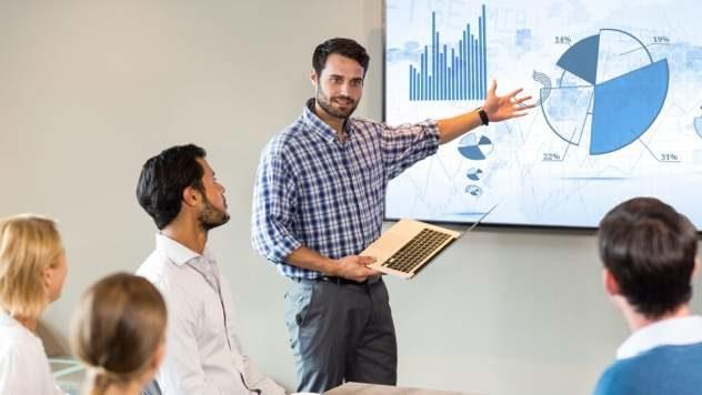Comment transformer une présentation Powerpoint en vidéo