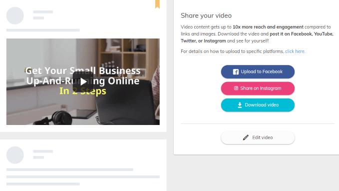 Comment utiliser Lumen5 pour transformer votre article de blog en vidéo