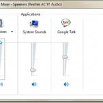 Comment résoudre les problèmes audio sous Windows 7 et Vista